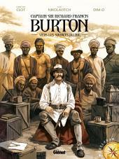 Burton Tome 01: Vers les sources du Nil