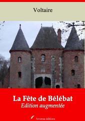 La Fête de Bélébat: Nouvelle édition augmentée