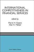 International Competitiveness in Financial Services PDF