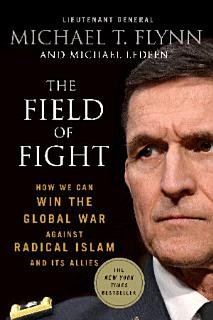 The Field of Fight Book