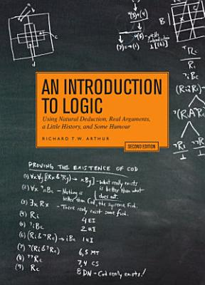 An Introduction to Logic   Second Edition