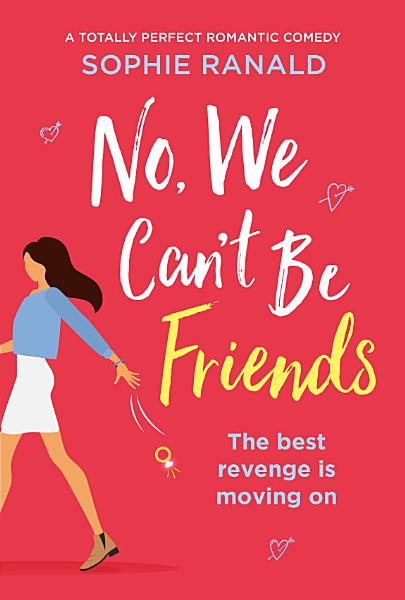 Download No  We Can t Be Friends Book