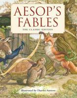 Aesop s Fables PDF