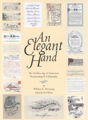 An Elegant Hand