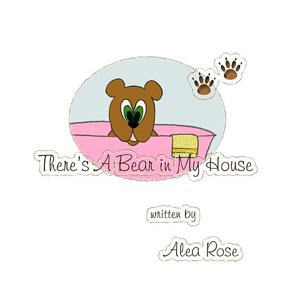 Download There s a Bear in My House Book