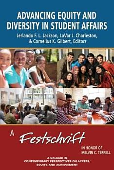 Advancing Equity and Diversity in Student Affairs PDF