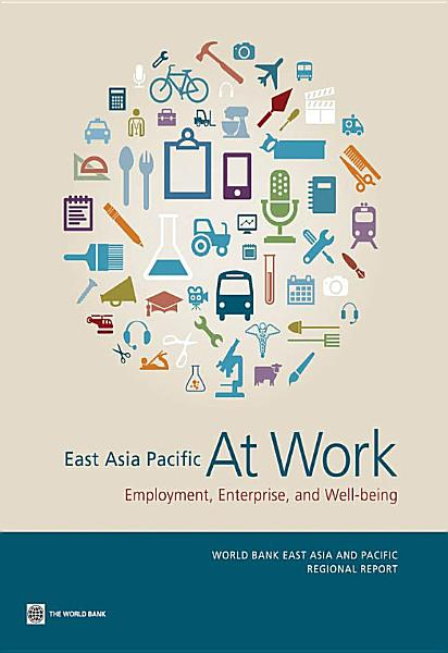 Download East Asia Pacific at Work Book