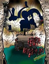 Zombie Dinosaurs Awakening Issue#3