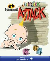 The Incredibles  Jack Jack Attack PDF