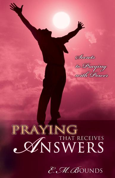 Praying That Receives Answers