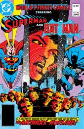 World's Finest Comics (1941-) #292