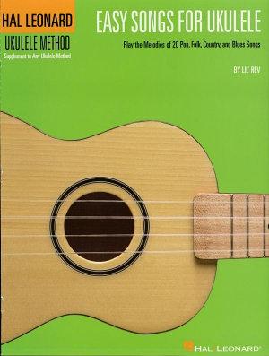Easy Songs for Ukulele  Songbook