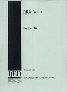 RRA Notes Book