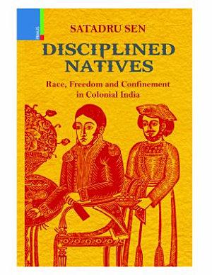 Disciplined Natives PDF