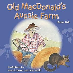Old MacDonald's Aussie Farm