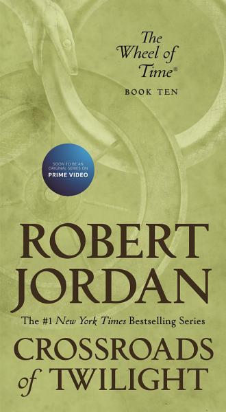 Download Crossroads of Twilight Book