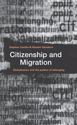 Citizenship and Migration PDF