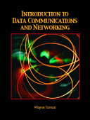 Introduction to Data Communications and Networking PDF