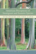 American Perceptions of Immigrant and Invasive Species
