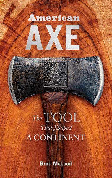 Download American Axe Book