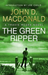 The Green Ripper  Introduction by Lee Child Book