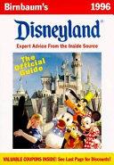 Birnbaum's Disneyland, 1997