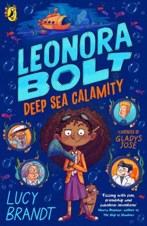 Leonora Bolt  Deep Sea Calamity