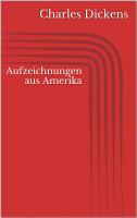 Aufzeichnungen aus Amerika PDF