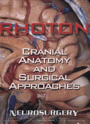 Cranial Anatomy and Surgical Approaches PDF