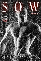 The Druid Breeders: Dark Paranormal Vampire Reverse Harem Romance