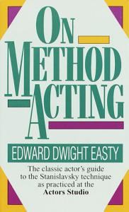 On Method Acting Book