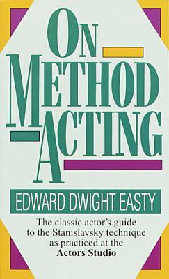 On Method Acting