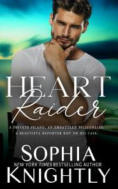 Heart Raider: Alpha Romance | Heartthrob Series Book 1