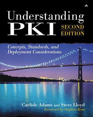 Understanding PKI PDF