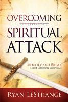 Overcoming Spiritual Attack PDF