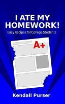 I Ate My Homework