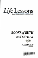 Book of Ruth and Esther PDF