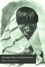 The Native Races of North America PDF