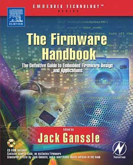 The Firmware Handbook PDF