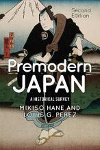Premodern Japan PDF