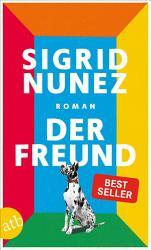 Der Freund PDF