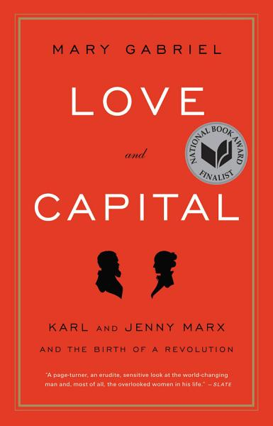 Download Love and Capital Book