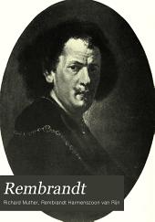 Rembrandt: ein Künstlerleben
