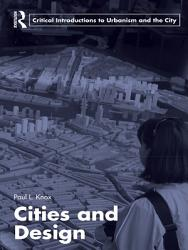 Cities And Design Book PDF