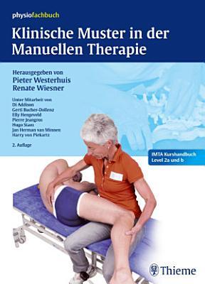 Klinische Muster in der Manuellen Therapie PDF
