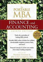 The Portable MBA in Finance and Accounting: Edition 4