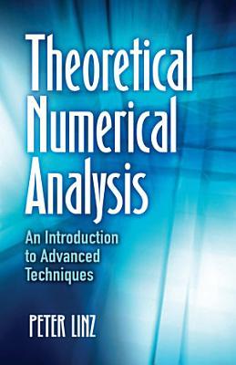 Theoretical Numerical Analysis PDF