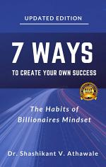 7 Ways To Create Your Own Success