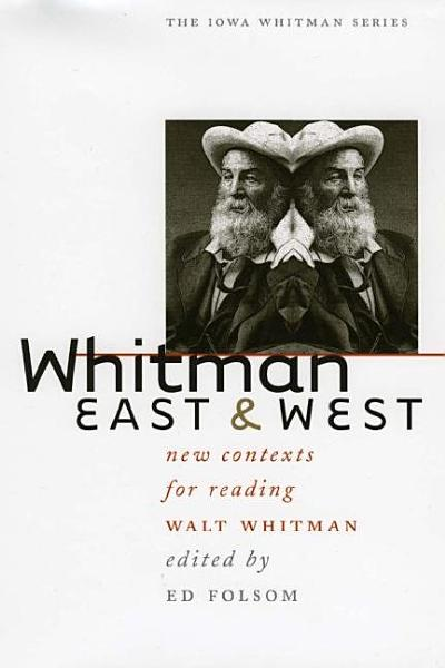 Whitman East and West PDF