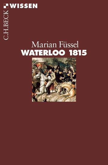 Waterloo 1815 PDF